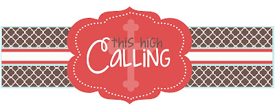 This High Calling