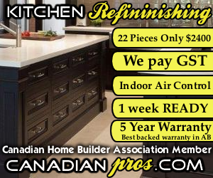 Our Kitchen Refinishing Headlines