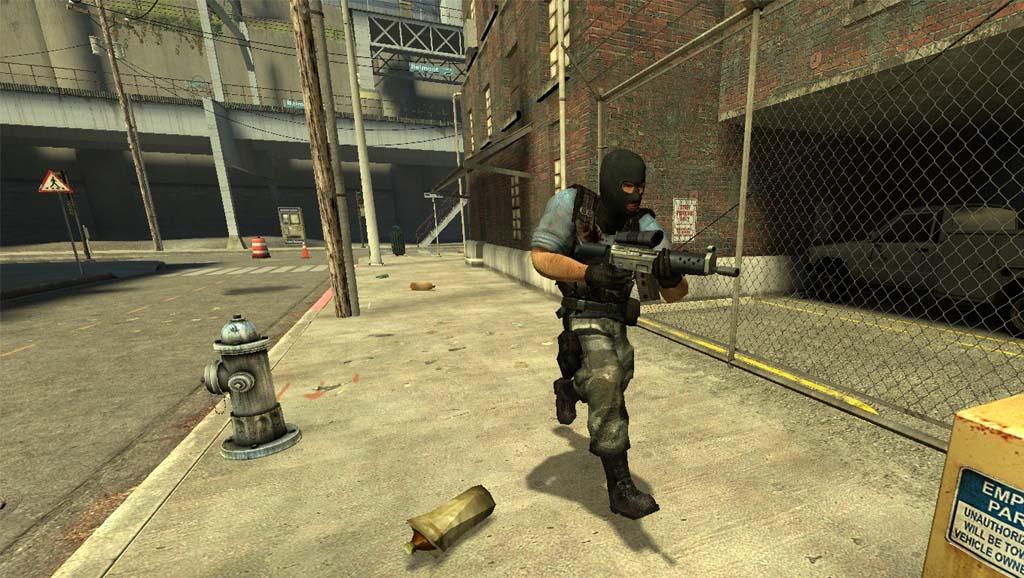 Counter Strike 1.6 Map Pack full version in Mediafire