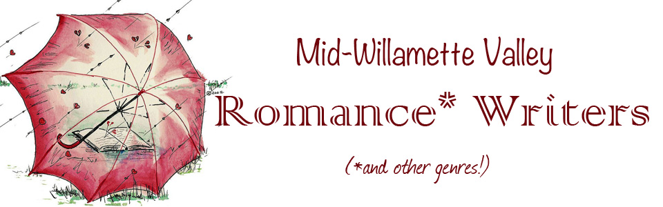 Mid-Willamette Valley Romance Writers