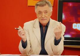 Dijo Lucho Avilés...