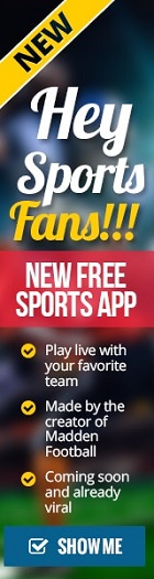 Sports App of the Month
