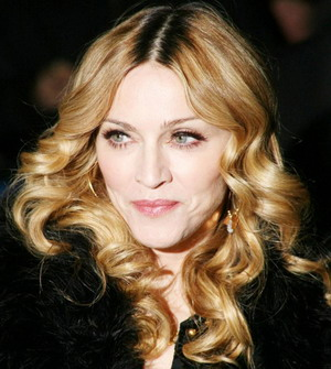 Madonna - B-day Song