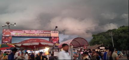 Essay on Village Fair in India - Important India