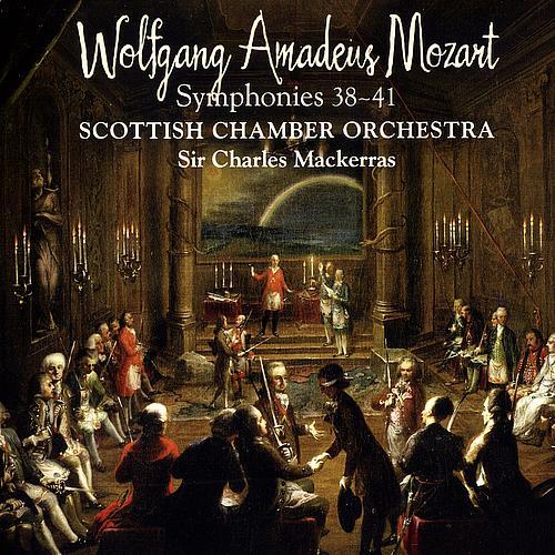 Mozart Symphony no.40