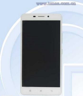 Lenovo A5600 mobilephone