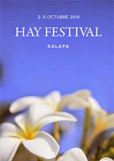 Hay Festival Xalapa 2014