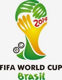 Piala Dunia FIFA World Cup 2014 Brazil