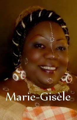 Marie-Gisèle de Coutume Fang