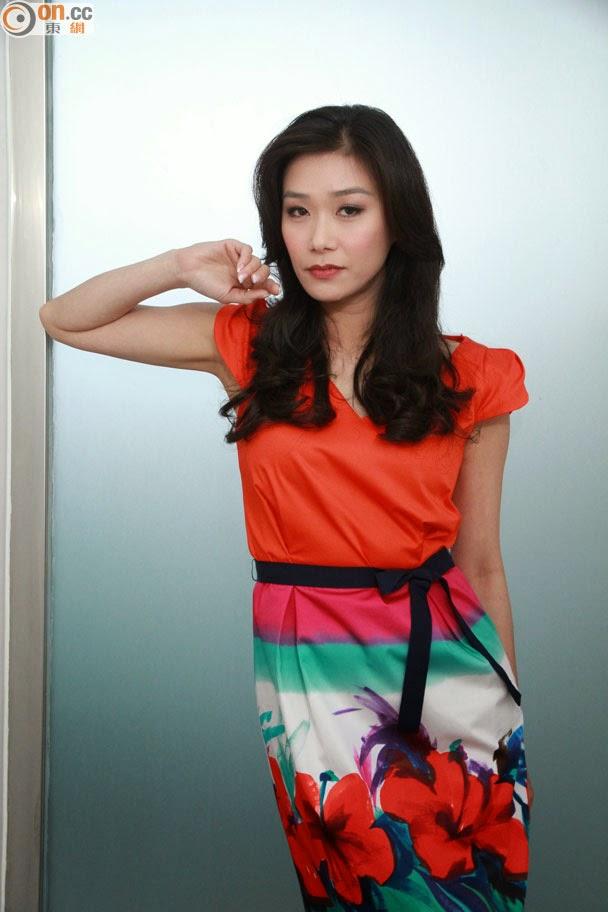 Angie Cheung Nude Photos 7