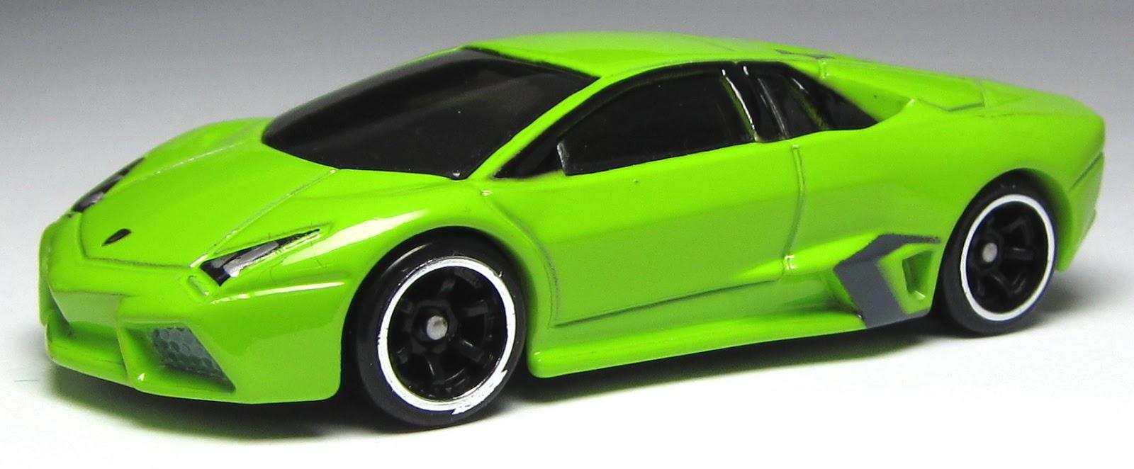 lamborghini reventon green