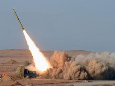 la proxima guerra ejercicios maniobras militares iran gran profeta 7 great prophet