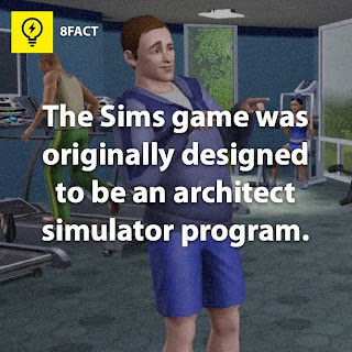 Sims facts