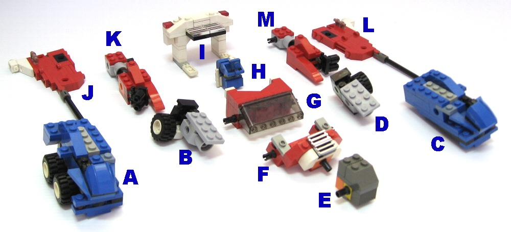 Alanyuppies Lego Transformers Neo Optimus Prime Lego Instructions