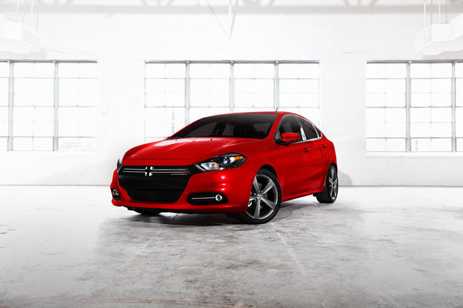 New Dodge Dart Special Editions Announced