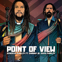 Point of View Jo Mersa Marley
