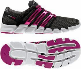 #mygirls Is All in For running, CrazyCool, adidas, #mygirls, running, running shoes, climacool, adidas CrazyCool Running