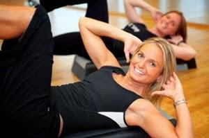 6 Olahraga Sederhana untuk Menurunkan Berat Badan