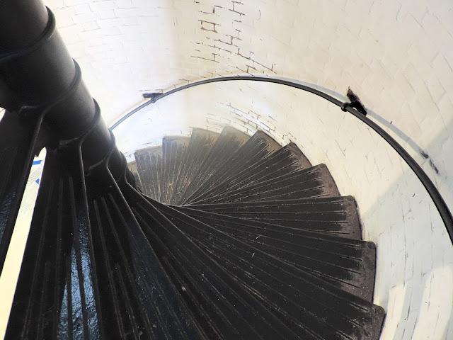 Savannah Tybee lighthouse