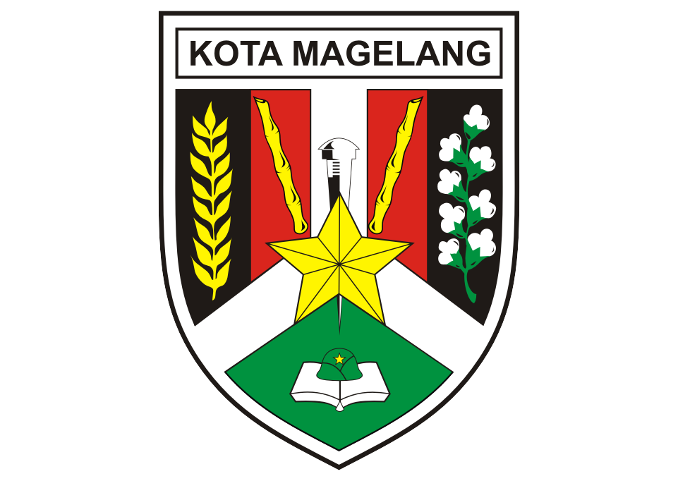 Logo Kota Magelang Vector download