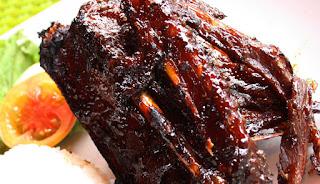 Penyebab Kolesterol, Daging Bebek