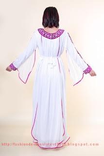 Abaya-style