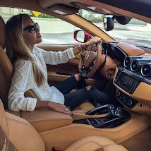 KOLEKCJA: samochód i właściciel - Car and owner