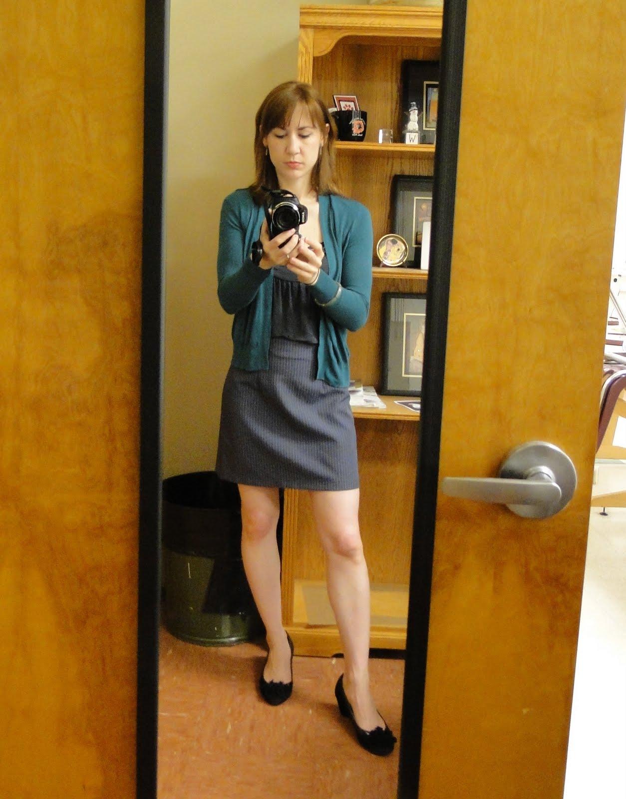 Megyn price elevator dress