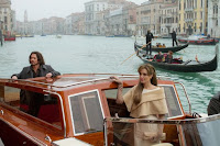 Review do filme o Turista com Angelina Jolie e Johnny Depp Veneza e Paris