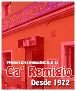 Ca' Remigio