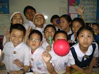 Elevi tailandezi