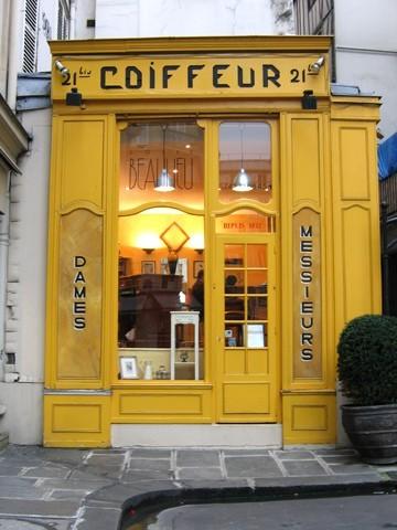 Chic Coiffeur Pve Design