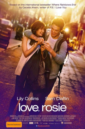 Love, Rosie: Theatrical Poster