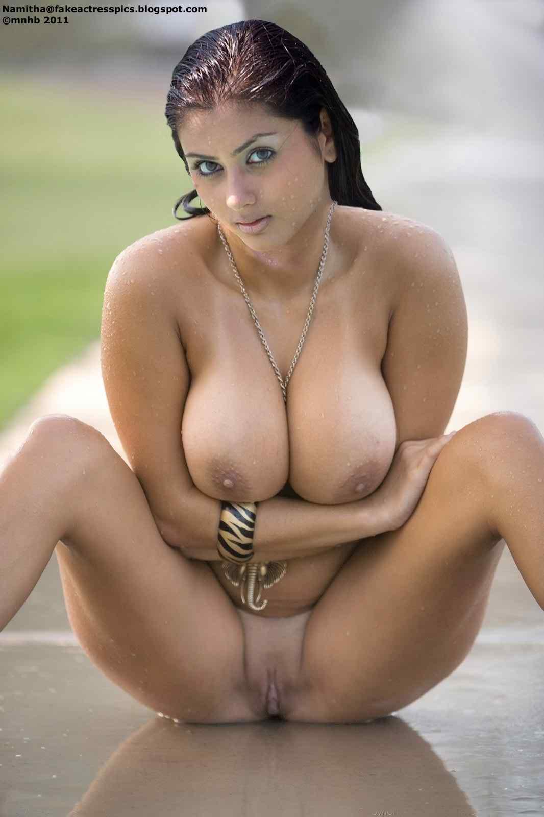 namitha nude boobs, namitha fake nude pics | pornstar magazines