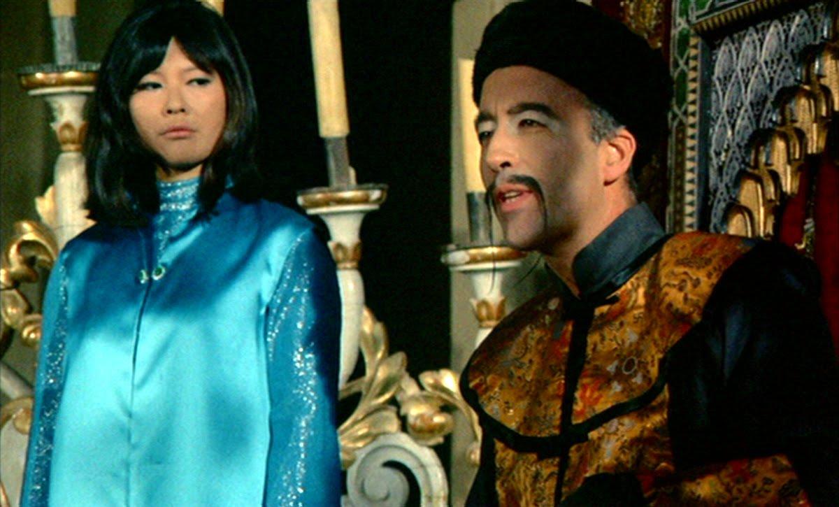 Tsai Chin The World Of Tsai Chin