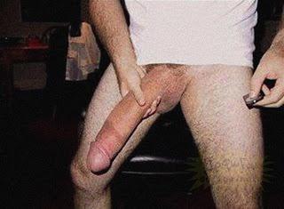 Самый большой пенис в мире