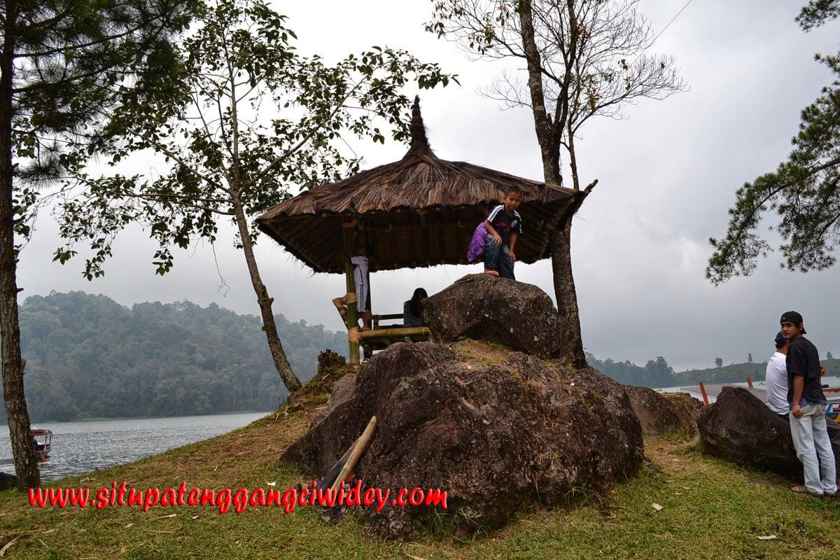 Turis Mei 2014 Situpatenggang Situpatengan Ciwidey