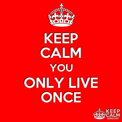 Ons motto!