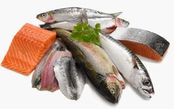 omega-3 dall'alimentazione