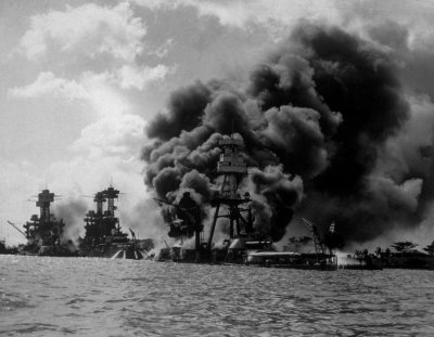 PEARL HARBOR-75 YEARS