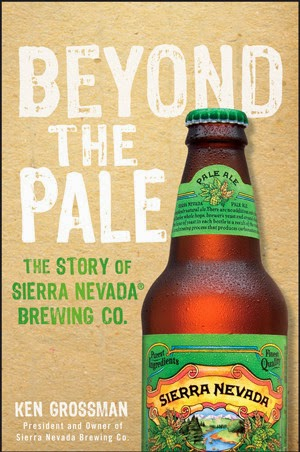 http://www.amazon.com/Beyond-Pale-Sierra-Nevada-Brewing/dp/1118007360/ref=tmm_hrd_title_0