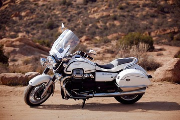 Moto Guzzi California 1400 Motorcycles Price