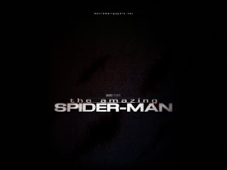Wallpaper Film - The Amazing Spider-Man