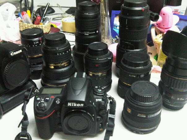 My kits