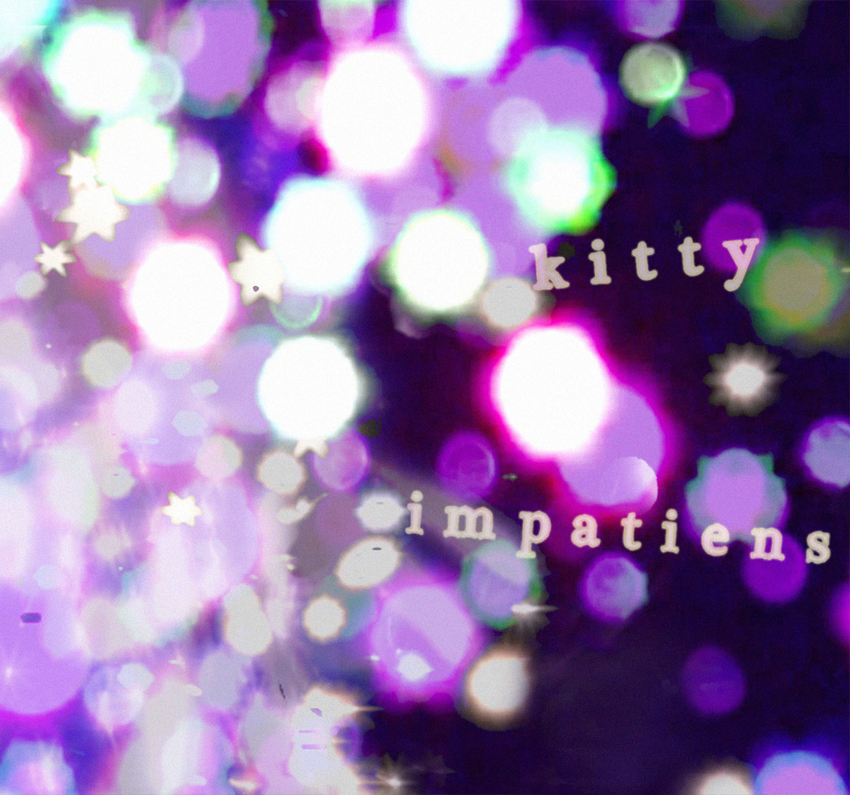 RECENZJA: Kitty - Impatiens