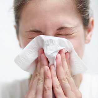 Obat Alami Sinusitis - Penanganan Sederhana Sinusitis