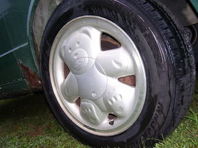 Creative Car Rims and Cool Car Rim Designs (18) 13