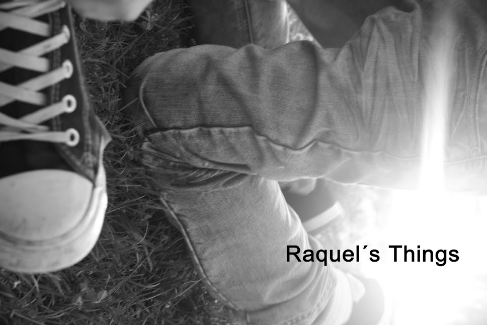 Raquel´s thinks