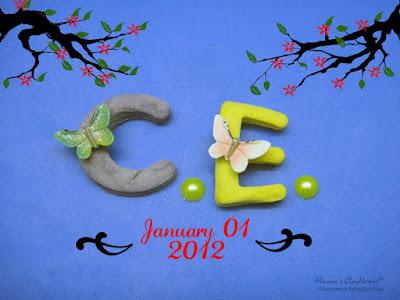 CE January 1 2012