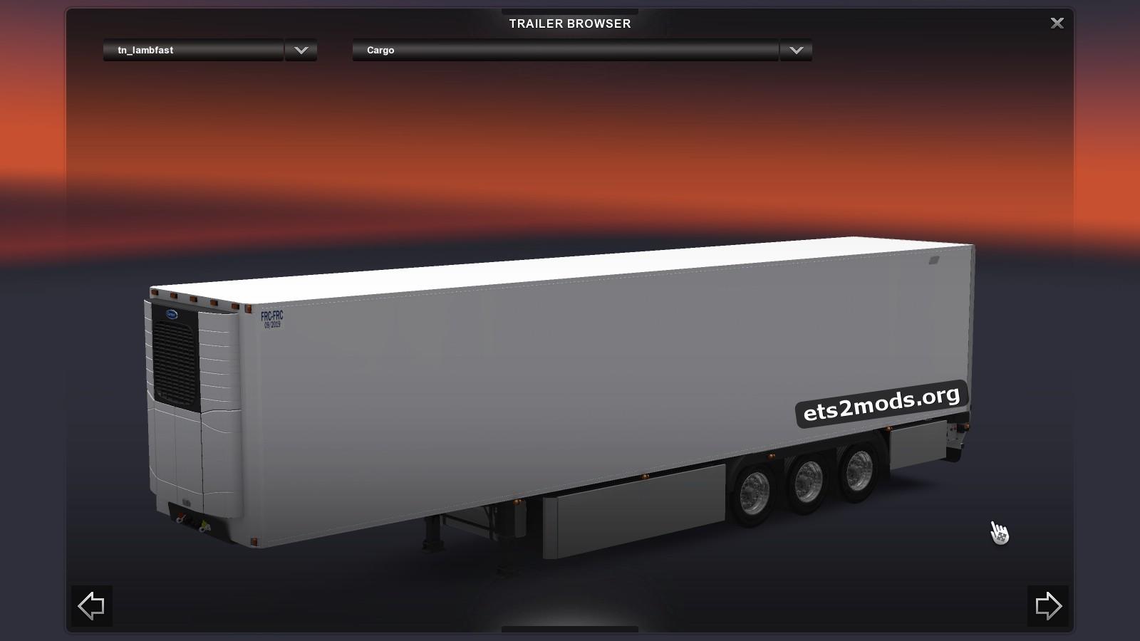 AhmadTedy: Euro truck simulator 2 crack